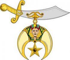 Shrine-symbol